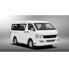 City bus Left or Right hand Drive Hiace type Minibus for sale with gasoline/petrol engine new minibus for minibus air condition