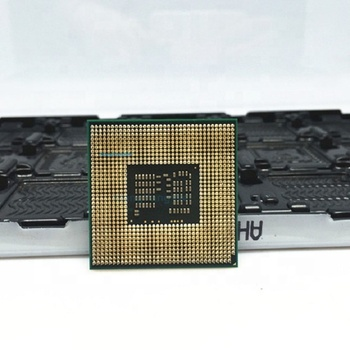 Used High Quality Second Hand Intel Core i3 2100 CPU