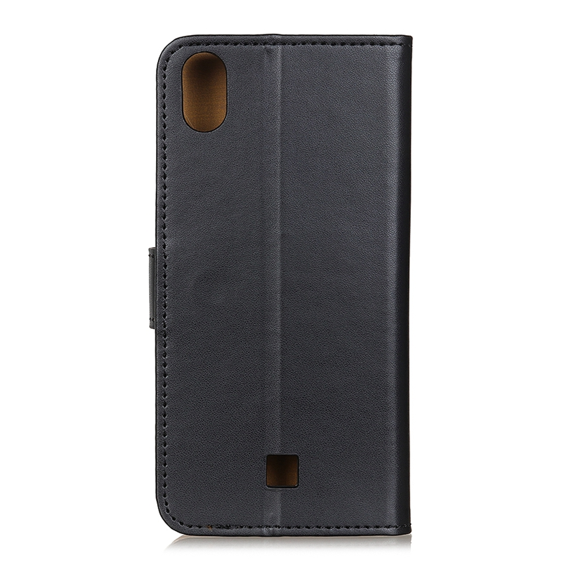 Flip Leather Wallet <strong>Phone</strong> Credit Card Holder Case For LG K20 2019