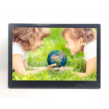 <strong>Android</strong> 6.0 1280*800 13.3 inch Wifi Digital Photo Frame/13.3&quot; headrest taxi touch screen advertising tablet for sale