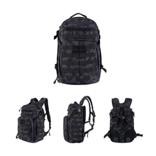 Rush <strong>12</strong> Tactical Backpack for Military or Outdoors Activity Tactical Gear Military Backpack Molle Backpack Assault