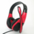 Hot Sell Promotional Headphone for Computer with Mic Long Cable Wired Headset for Office/online class