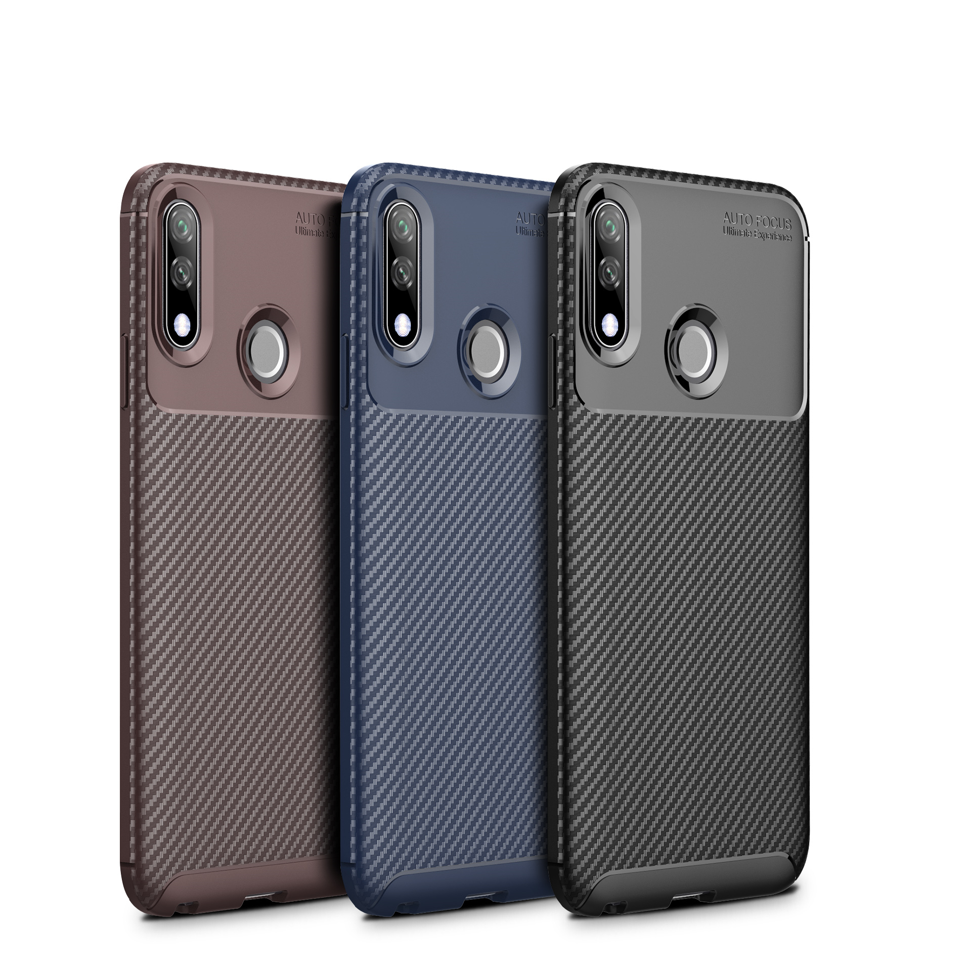 DOYERS Beetle case for LG <strong>W10</strong>,Original Hight Quality cover for Ultrathin Soft TPU Carbon Fiber <strong>Phone</strong> case for <strong>W10</strong>