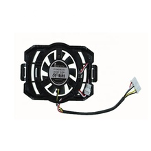 cpu cooling fan notebook laptop cooler for Sotay RTX2060 2070 2080 Ti Extreme PLUS Series <strong>RGB</strong> Back Panel 12v 0.03A 0.36W 5PINS