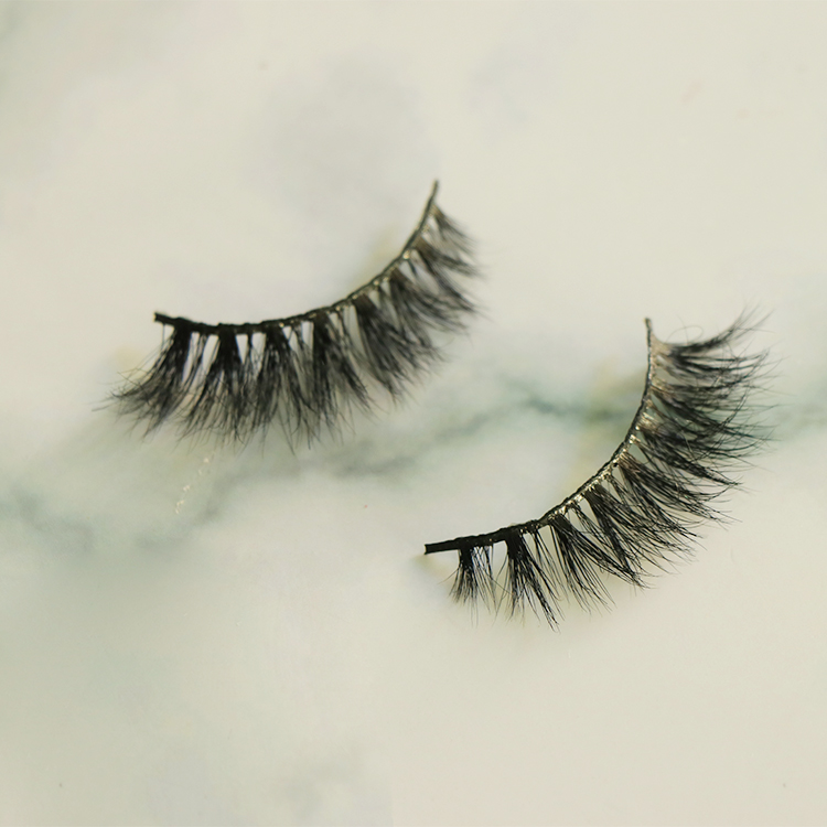 Manufacturers Factory High Quality Private Label Korea Individual Volume Hand Made Lash Eyelashes