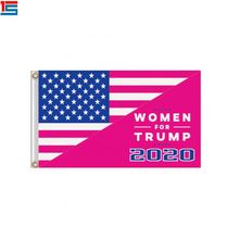 <strong>Cloth</strong> Creative Many Style <strong>Banner</strong> 2020 TRUMP TANK Keep America Great Flag