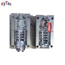 Plastic PET PC PP PE Injection Blowing <strong>Mould</strong> For Daily Use Bottles