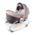 5 In 1 Foldable Baby Bed In Baby Cribs, Sleeping Swing Bed Cradle For New Born Baby