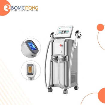 Commercial laser hair removal machine price in china 808nm