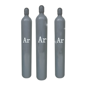 Hot sale & high quality argon gas prices With the Best Quality