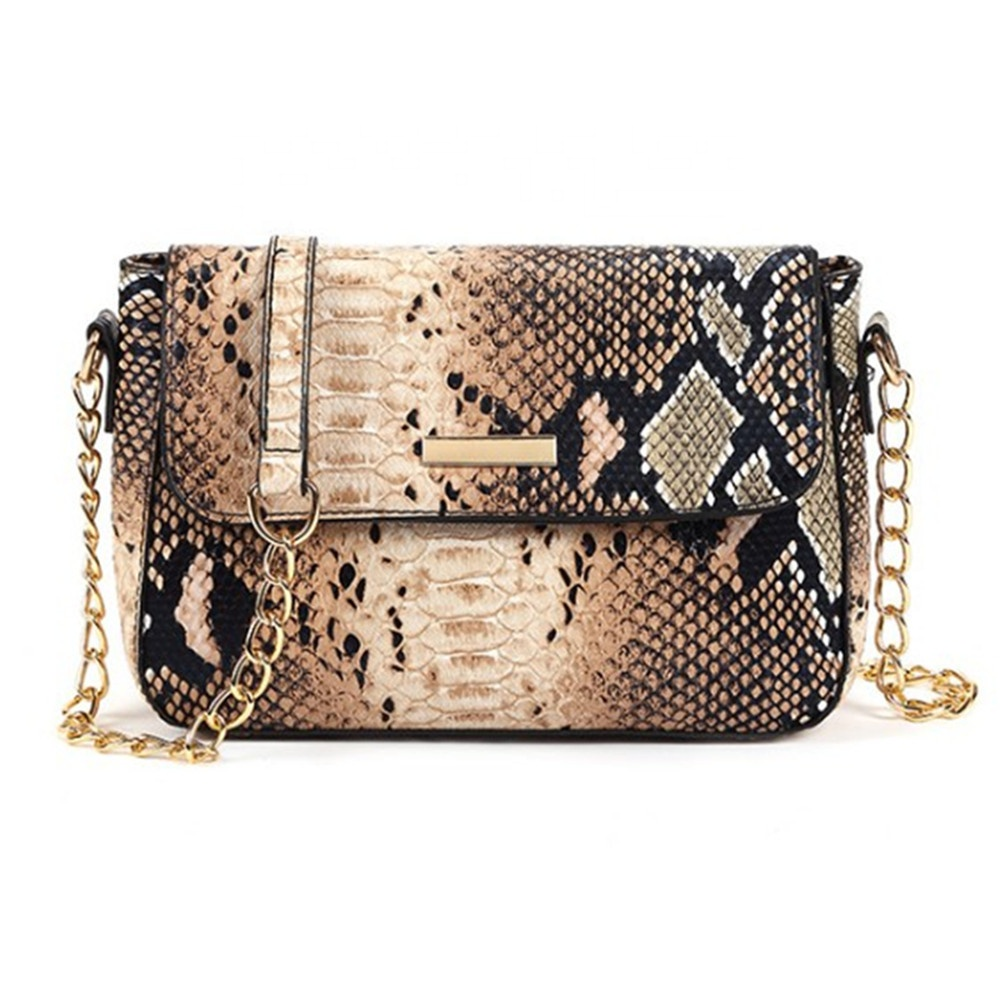 2020 new arrivals leather ladies cross body bags snakeskin fashionable purses handbags for women <strong>designers</strong>