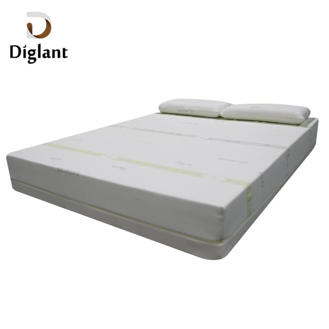 DM44 Diglant beds mattress spring king size nature latex memory foam xxxn mattress for hotel furniture - Jozy Mattress   Jozy.net