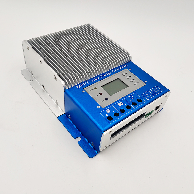 factory price 48V 60A MPPT high voltage solar <strong>charge</strong> <strong>controller</strong> for 3KW off grid solar system