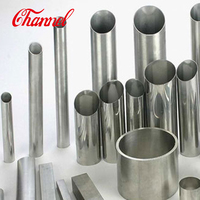Stainless steel 304 316 pipe manufacturer in China