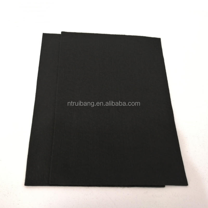 Air Conditional Activated Carbon Fiber Felt Fabric For Sale