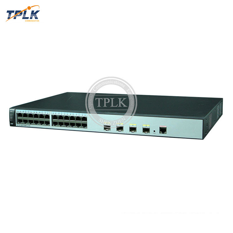 Original Huawei Gigabit <strong>Network</strong> 24 PORT Switch S5720-28TP-PWR-LI-AC