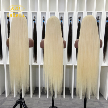10a grade 613 unprocessed 100% brazilian human hair full lace wigs,curly 613 blonde hd transparent full lace human hair wig