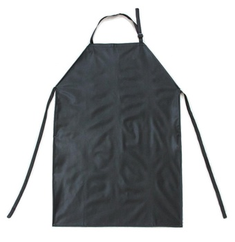 Good price clear Disposable PVC  promotional plastic apron