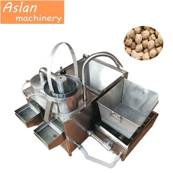 Commercial use bean washing machine food grade chickpea beans pinto beans washer
