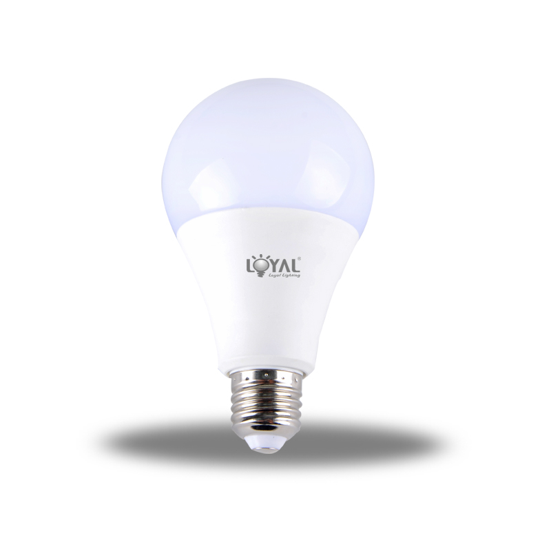 IP20 indoor a40 a50 a60 a80 <strong>a100</strong> a120 plastic aluminum smd 4w 5w 6w 7w 8w 9w 12w 15 watt 18w 20w 24w 36w e14 e27 led lamp bulb