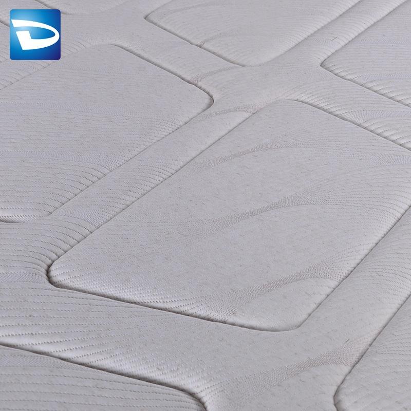 Full french size gel memory topper foam futon mattress - Jozy Mattress | Jozy.net