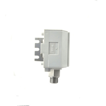 304 Stainless Steel manual reset negative low cost pressure switch