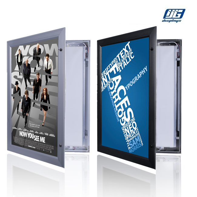 Aluminum Frame Lockable Light Box <strong>A0</strong> High Brightness <strong>Advertising</strong> Poster Holder Outdoor Waterproof Bus shelter <strong>Advertising</strong>