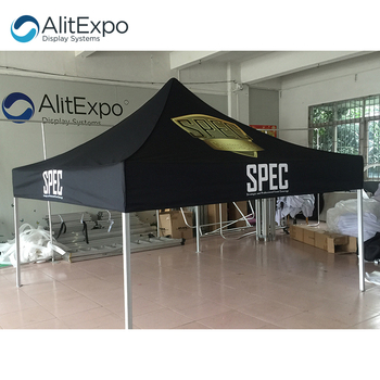 Factory Direct Detachable Custom Advertising Tent