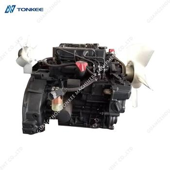 genuine new L3E L3E13.5K30D01 genset engine assy EC15BXTV excavator complete engine assy
