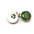 Sunflower Pattern Golf ball Marker with Hat Clip