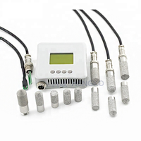 Stainless Steel Probe Filter Cups or wireless temperature and humidity sensor