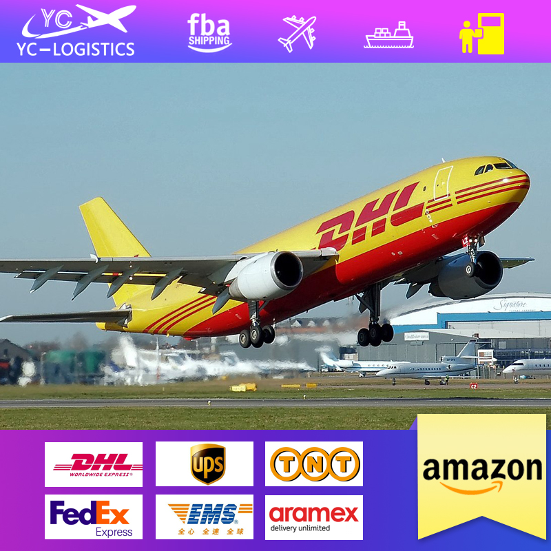 air express dhl ups <strong>fedex</strong> tnt ems door to door europe cargo services agent forwarder in guangzhou