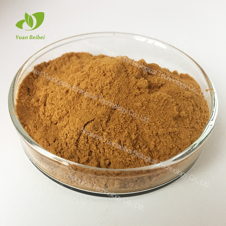 Manufactory Supply Chinese Herb Ma Huang Ephedra Sinica Pharmaceutical Extract <strong>Powder</strong>