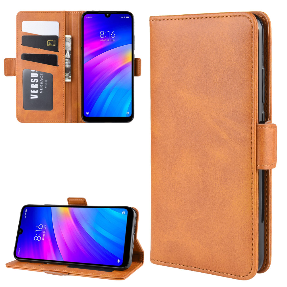 For Redmi <strong>Y3</strong> Global Case Leather Mobile Cover for Xiaomi Redmi <strong>Y3</strong> Global Cover Mobile Phone Case Phone Cover Phone Leather Case