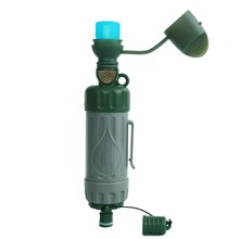 outdoor water purifier Portable water <strong>filtration</strong> system portable water filter straw