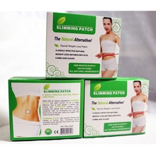 slim diet patch Slim Patch, herbal topical patches