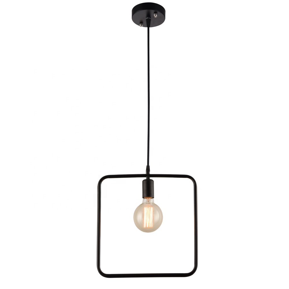 Wholesale Metal indoor Pendant Lighting <strong>LED</strong> Modern Chandelier for home