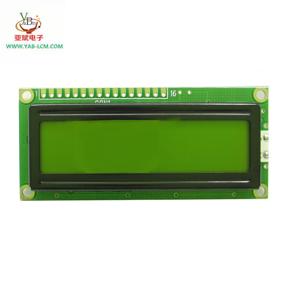 Parallel Interface 1602 <strong>Lcd</strong> Display