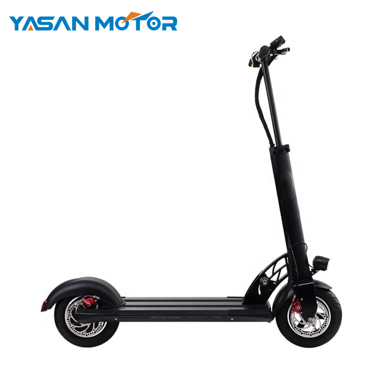 2 Wheel 10 Inch 800W Electric Fold Up Scooter With 48V 15.6Ah <strong>Battery</strong>