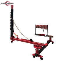 Portable Auto Body Repair Straightening Floor Frame Machine with Clamp