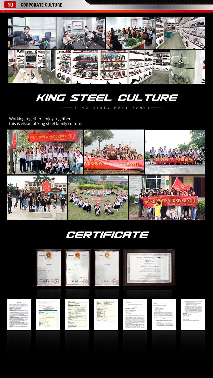 Best Chinese Wholesale Auto Parts Japanese Car Ceramic Brake Pad for Toyota Camry Avanza Hilux Chevrolet Sail Suzuki Hyundai