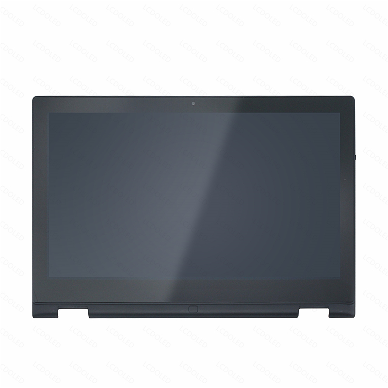 LCD Display Touch Screen Module Assembly For Dell Inspiron 13 7000 Series 7347 7348 7359 P57G P57G002 <strong>1080P</strong>