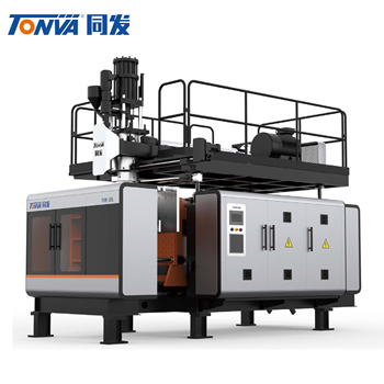 plastic tool box making blow molding machine