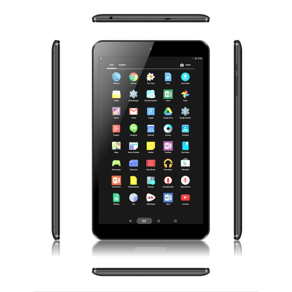 New Version 8 inch <strong>Tablet</strong> <strong>PC</strong> 2GB RAM 32GB ROM AllWinner A64 Quad-Core Onda ,silicon case for 8 inch <strong>tablet</strong>