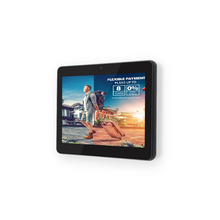 Advertising display <strong>10</strong>.1&quot; HD IPS Tablet PC Android WIFI with touch