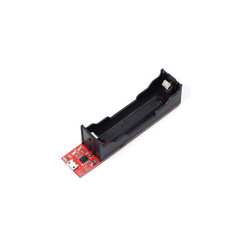 New 5pcs  TEC4056 Charger Module 4.2V Lithium Battery Charger for 18650 Lithium Battery Charger non-protection Board Module