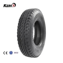 Wholesale new TBR 29580r225 truck tyre manufacture in China