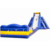Giants 100 foot hippo inflatable water slide for sale