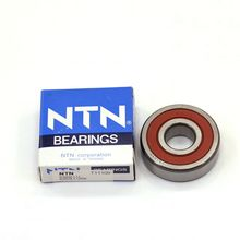 Genuine NTN 6300LLU deep groove ball bearing NTN 6300ZZ 2RS bearings with high quality size <strong>10</strong>*35*11mm