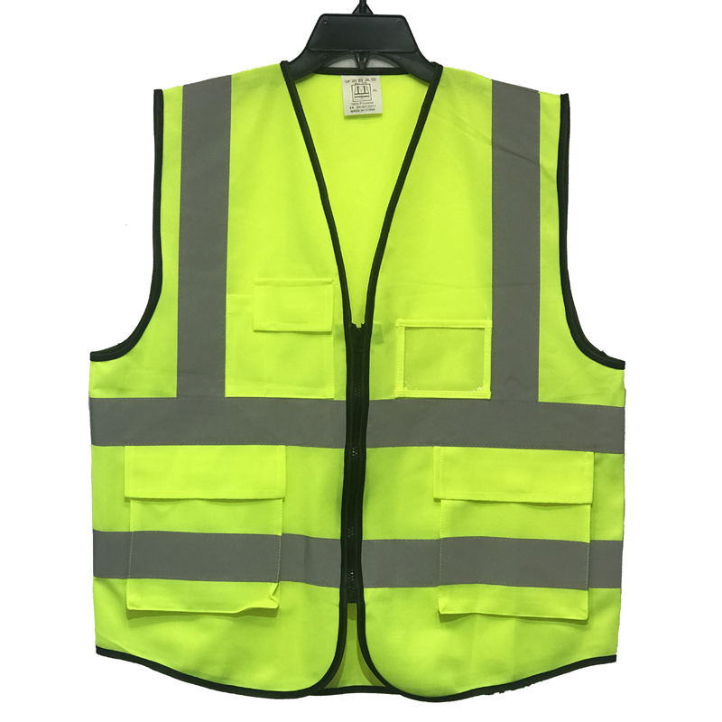 High visibility reflective <strong>safety</strong> with customized logo warning vest <strong>safety</strong> warning vest security vest
